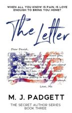 The Letter 🇺🇸 Book 3 in the Secret Author Series) (Complete, Unedited) by Mpadgett80
