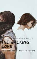 The walking love  by Une-plume-francaise