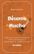 [TRADUCTION] Bésame Mucho by Blushing_Tomato