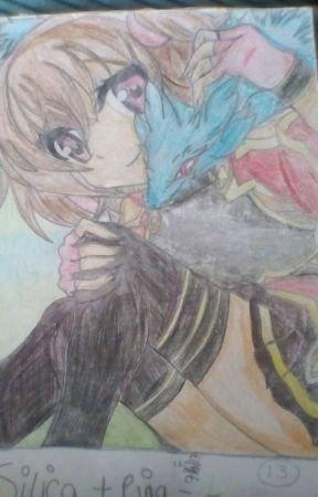 Sword Art Online ≥[Memory Defrag]≤ Reader Insert by SplatCookieCat