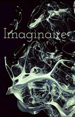 Imaginaire  by Agathokakologique