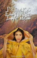Premios Fantasía; Fanfic Edition  by FantasyAwards