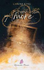 Una Scommessa Per Amore #Concorsiamo2k17 by Puffetta961