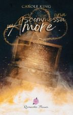 Una Scommessa Per Amore by Puffetta961