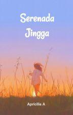Serenada Jingga [Selesai] by cilia_