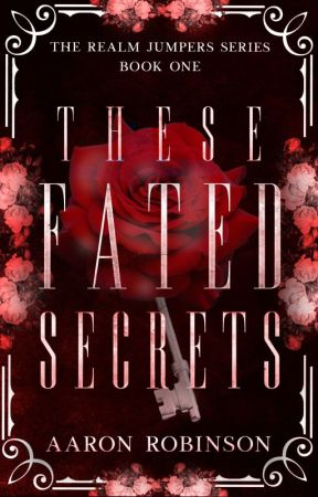 Fated Secrets by FatedLife