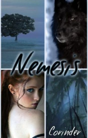 Nemesis - Book 3 of the Hunted series.