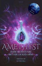 Amethyst by Hotsnow01
