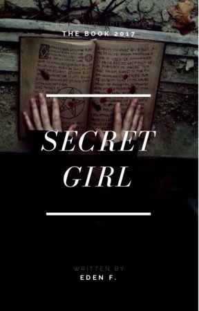 Secret Girl by SecretG1rl