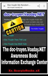 The Truyen Awareness Book/ Information Exchange Center by Xx_ScorpioRocks_xX