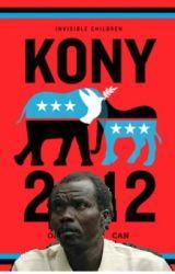 Kony 2012 by Kattummss