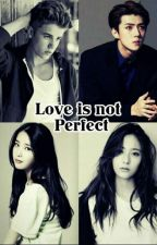Love is not perfect(end) by sms_jt
