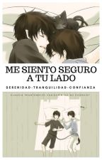 {Ao No Exorcist } -ME SIENTO SEGURO A TU LADO- {Rin x Yukio} by Claudia_Phamtomhive