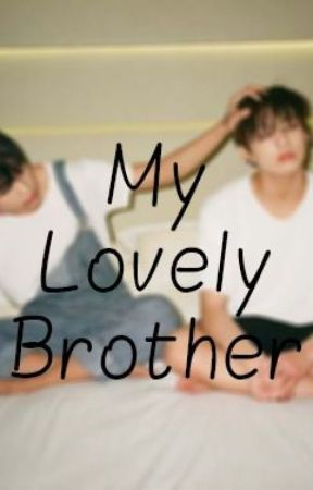 My lovely brother [VKOOK] by Cyspring