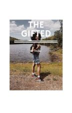 the gifted | harry s. by BookOfBandz