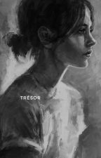 TRÉSOR | KILLIAN JONES by reddingtons