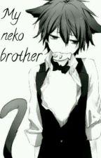 My neko brother by SerieTvLovers