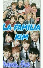 La familia kim by karah_fics
