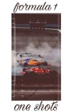 formula 1; one shots by blacpinked