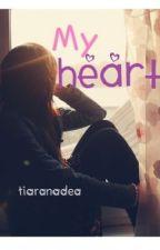 My Heart by alaskamiless
