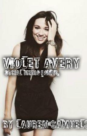Violet Avery// Joseph Morgan by 3LaurenSamuxls3