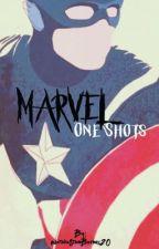 MALVEL ONE SHOTS by NataliaStanBarnes20