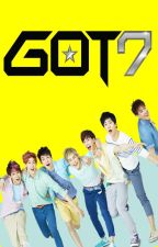 All about GOT7 (Facts, Song lyrics, updates) by MyMyungsoo