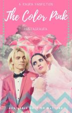 The Color Pink ❤ || Raura by hastagraura
