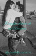 Ti voglio dentro di me//Leonora by Leonora_forever