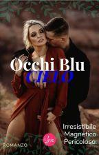 •OCCHI BLU CIELO• by JaniraP27