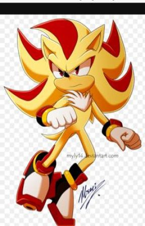 Sonic Boys x Reader One-Shots! (REQUESTS CLOSED) - Shadow x
