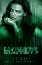 Madness|| X-men by fetea1