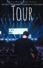Tour ♡ sm by calumsairplane