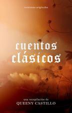 Cuentos Clásicos by ApplauseCCD