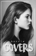 covers by bonniesaurus