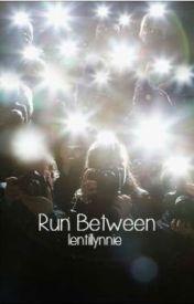 Run Between by lynnbrooke_