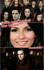 Cullen oder Volturi? Wer bin ich??? by ninamiller0806