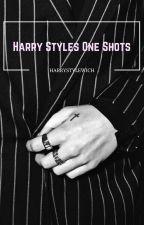 Harry Styles One Shots by harrystylewich