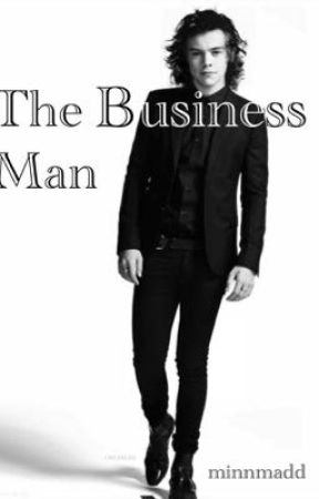 The Business Man by minnmadd