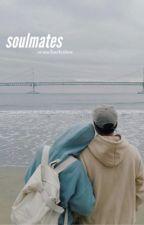 soulmates.  (sean lew) by seancharIeslew