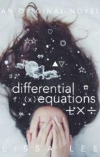 Differential Equations by cloudygrayskies