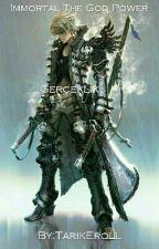 Immortal The God Power2 ~ Gerçeklik by TarikEroll