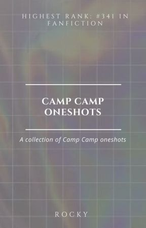 Camp Camp Oneshots by rock29211