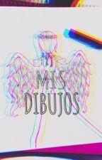 Mis dibujos 🦄🌈 by chica_unicornio_