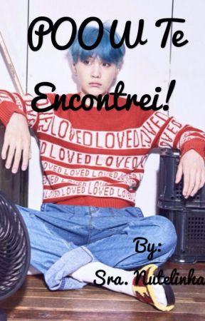 Imagine Yoongi- POOW!!! Te encontrei by Sra-Nutelinha