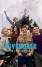 Riverdale: le saviez-vous ? (En pause, trop de devoirs) by itsokayxoxo
