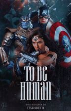 ||TO BE HUMAN|| Steve Rogers by ItsLisbeth