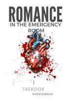Romance In The Emergency Room → Vkook by KookiesBrain