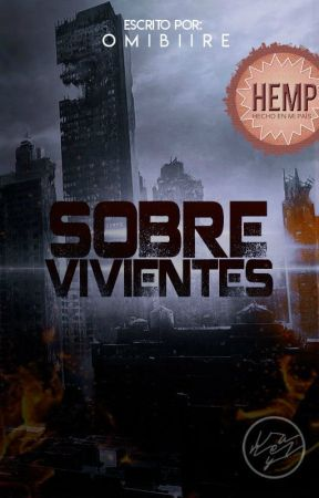 SOBREVIVIENTES by OmiBiIre