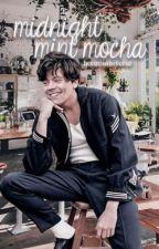 Midnight Mint Mocha ☕️ hs by horansuniverse